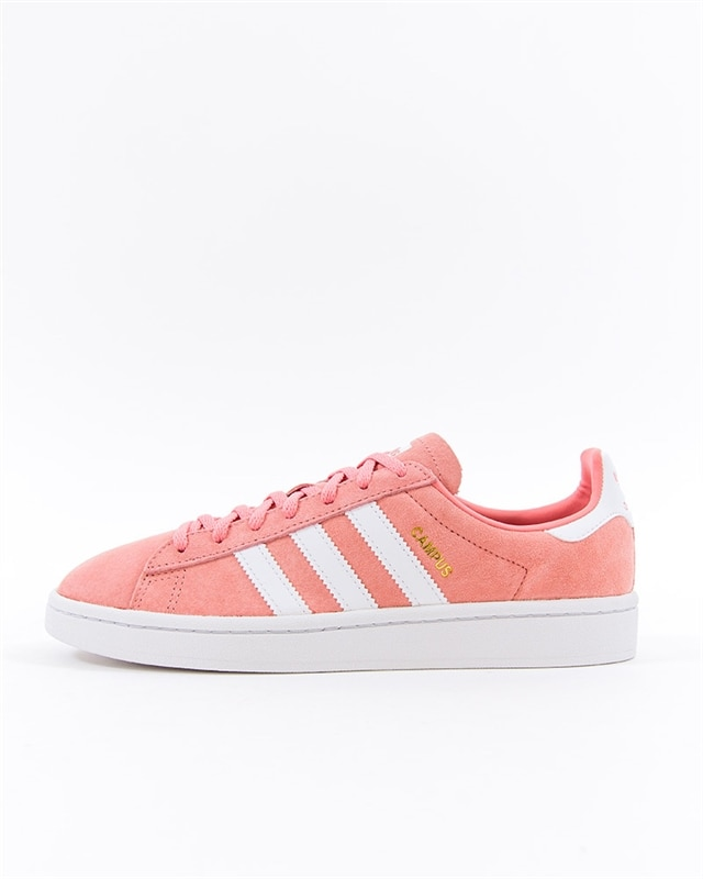 adidas Originals Campus W B41939 Rosa Footish: If you´re into sneakers