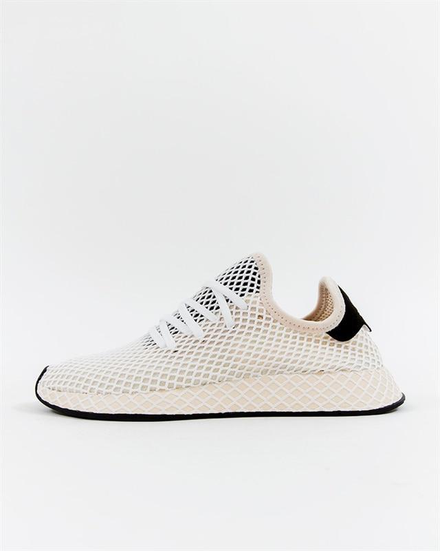 adidas Originals Deerupt Runner W CQ2913 Brun Footish: If you´re into sneakers