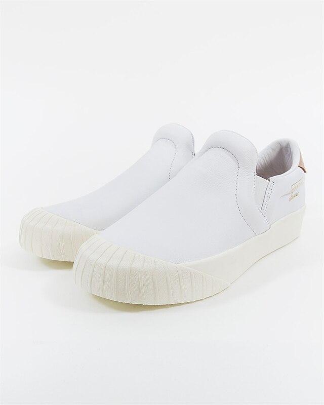 adidas Originals Schuhe Everyn W Ftwr WhiteFtwr WhiteAsh