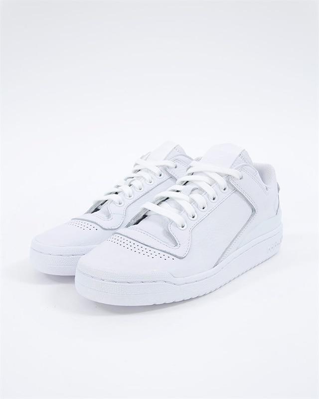 adidas Originals Forum LO Decon | B37873 | Vit | Sneakers | Skor | Footish