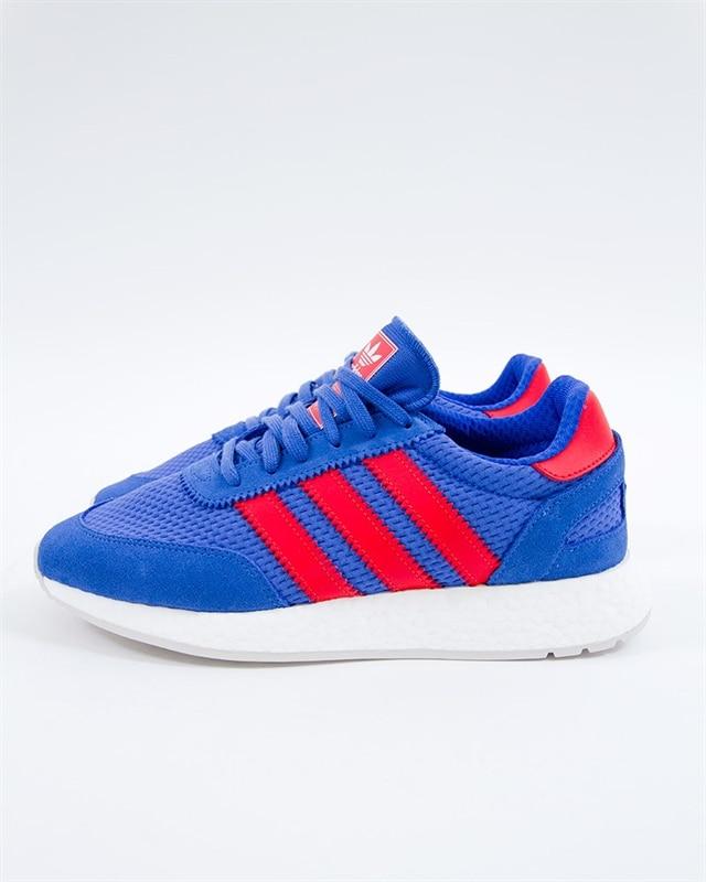 adidas Originals I 5923 | D96605 | Blå | Sneakers | Skor | Footish