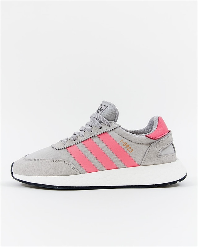 adidas Originals I 5923 W CQ2528 Grå Footish: If you´re into sneakers