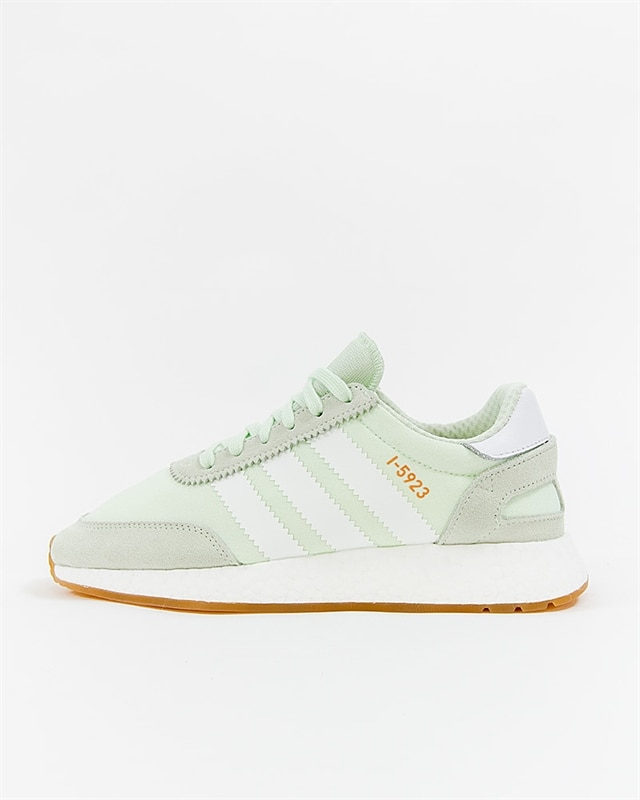 adidas Originals I 5923 W Green CQ2530 Footish: If you´re into sneakers