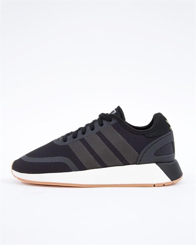 adidas Originals N 5923 W | B37168 | Svart | Sneakers | Skor | Footish