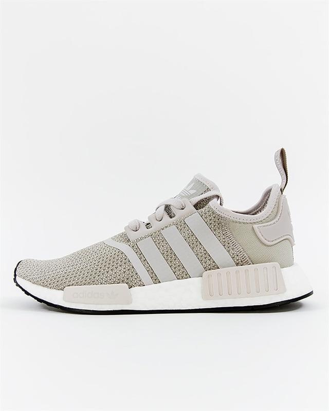 Adidas Originals NMD R1 Schuhe Grau B76079
