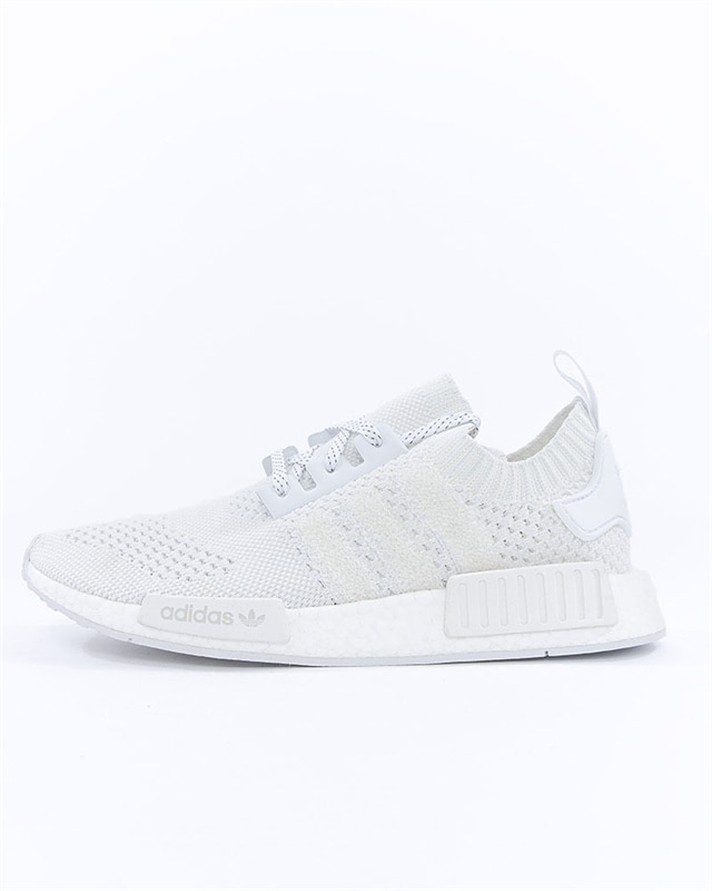 adidas Originals NMD R1 PK | G54634 | Vit | Sneakers | Skor | Footish