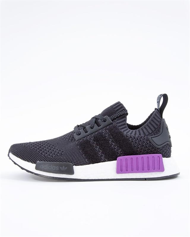 adidas Originals NMD R1 PK | G54635 | Svart | Sneakers | Skor | Footish