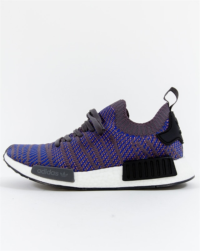 adidas Originals NMD R1 Stlt PK CQ2388 Blå Footish: If you´re into sneakers