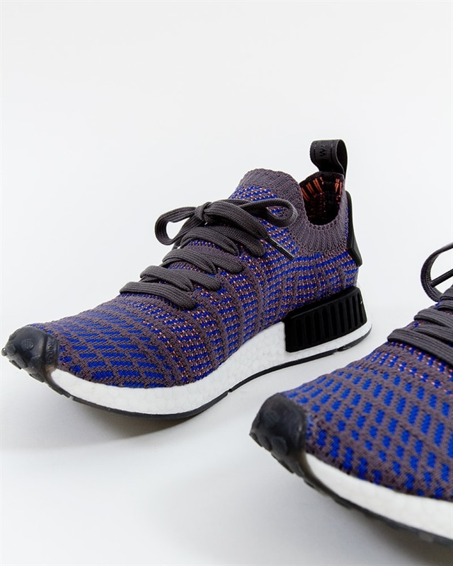 adidas Originals NMD R1 Stlt PK CQ2388 Blå Footish: If you´re into sneakers