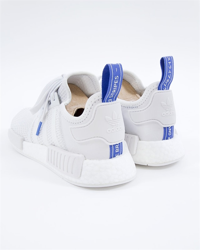 adidas Originals NMD R1 W B37645 Vit Footish: If you´re into sneakers