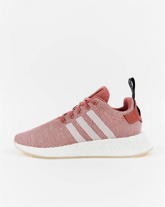 adidas Originals NMD R2 W CQ2007 Rosa Footish: If you're into sneakers