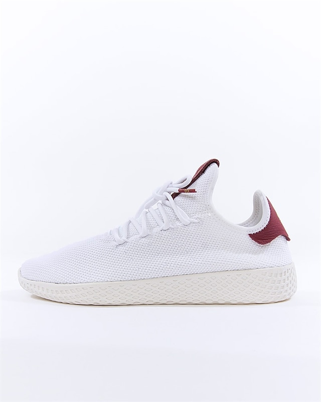 2019 Men Adidas Shoes Adidas Pw Tennis Hu FtwwhtFtwwhtCwhite