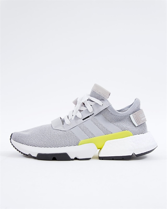 online retailer a4e55 9683f reduced adidas ultra boost shoes ae12e ec370 best price adidas originals  s3.1 pod s3.1 originals b37363 grå sneakers skor