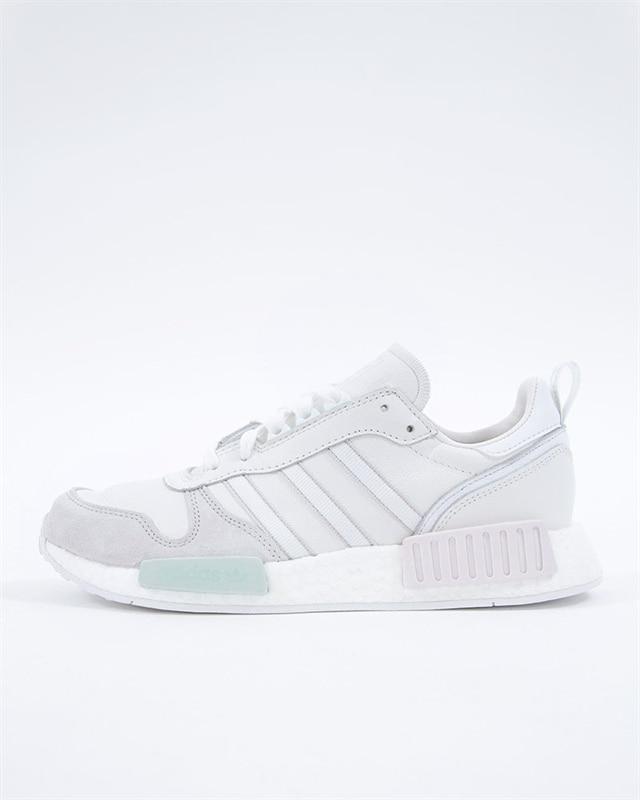 adidas Originals Rising Star X R1 | G28939 | Vit | Sneakers | Skor | Footish