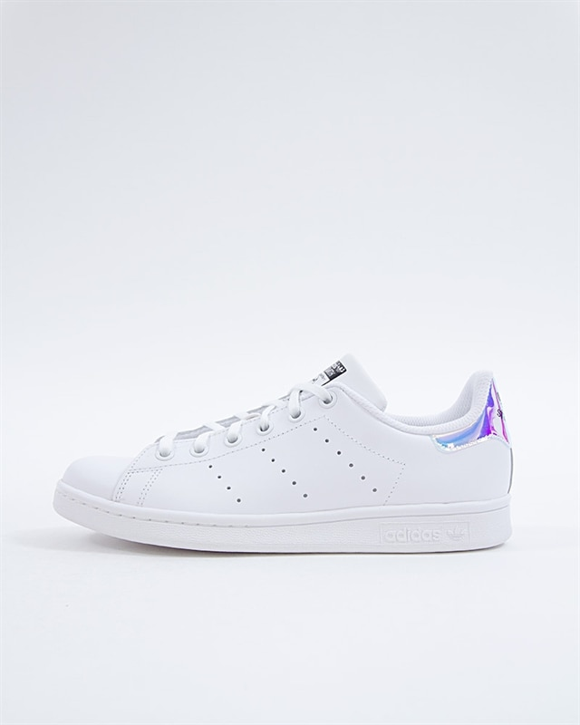 adidas Originals Stan Smith J | AQ6272 | Vit | Sneakers | Skor | Footish