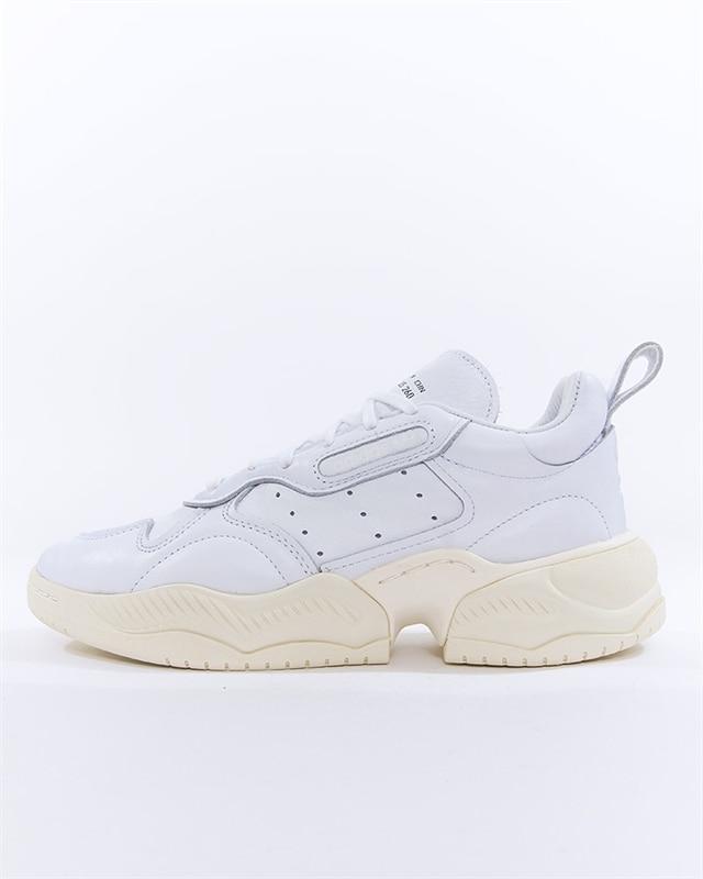 adidas Originals Supercourt RX | EF1894 | Vit | Sneakers | Skor | Footish