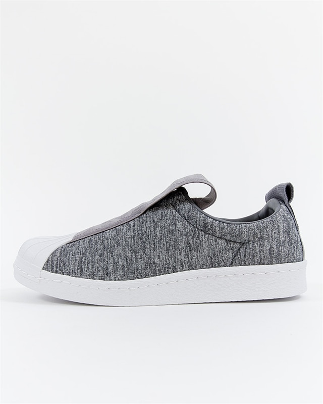 adidas Originals Superstar BW3S Slip CQ2520 Grå Footish: If you´re into sneakers