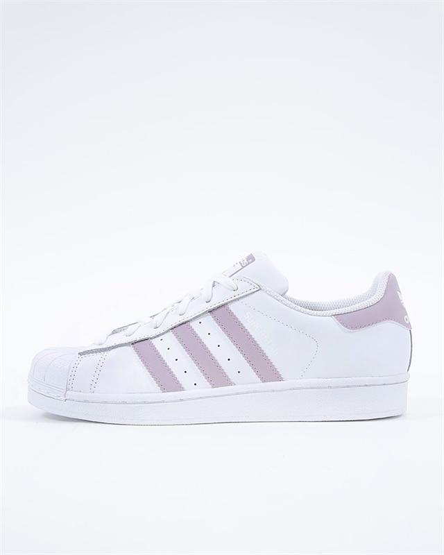 adidas Originals Superstar W | DB3347 | Vit | Sneakers | Skor | Footish