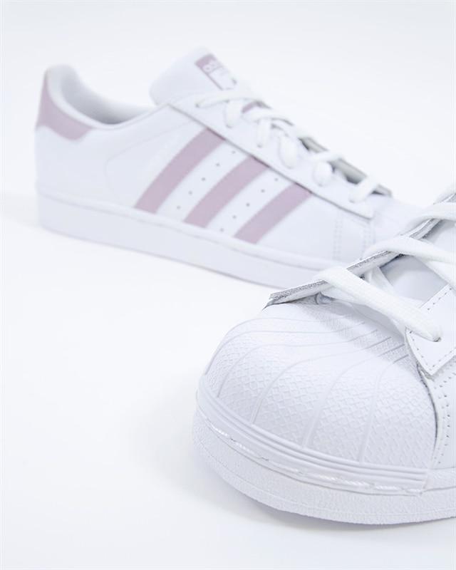 adidas Originals Superstar W   DB3347   Vit   Sneakers   Skor   Footish