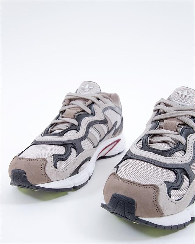 adidas Originals Temper Run   G27920   Brun   Sneakers   Skor   Footish