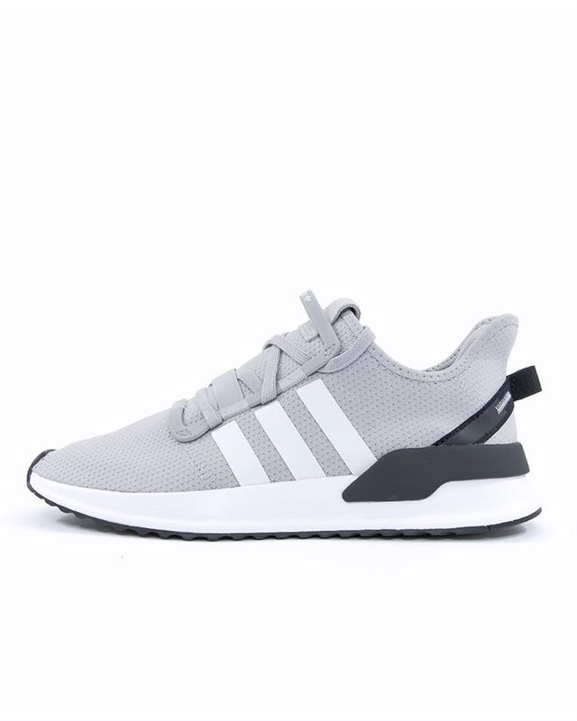 adidas Originals U Path Run | EE7343 | Grå | Sneakers | Skor | Footish