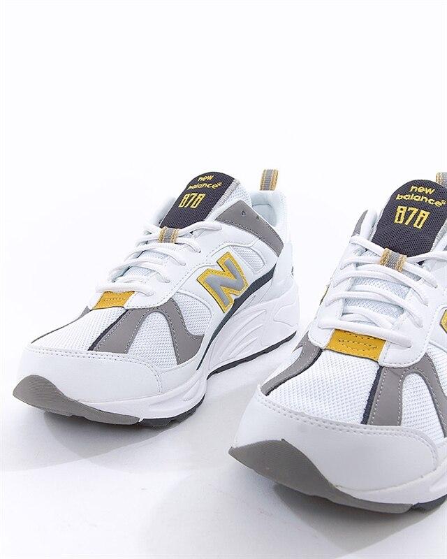 New Balance Cm878 | CM878TCA | Vit | Sneakers | Skor | Footish