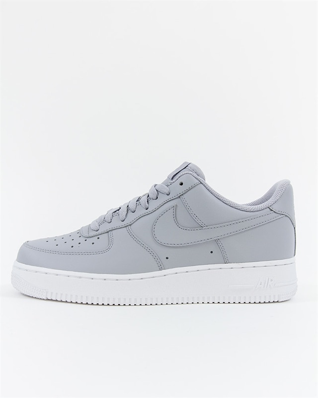 Nike Air Force 1 ´07 | Gray | Sneakers | AA4083 010 1