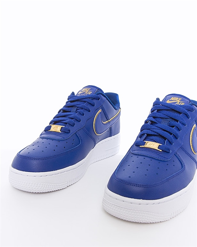 nike air force 1 07 essential blue