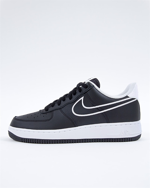 online store f9664 aefde ... discount code for nike air force 1 07 leather aj7280 001 40a9b 4ea47