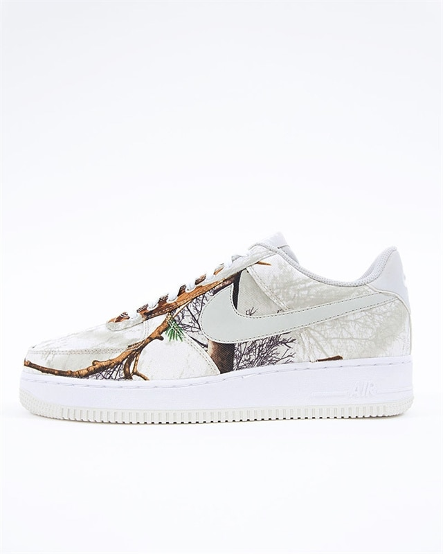Nike Air Force 1 07 LV8 3 | AO2441 100 | Vit | Sneakers | Skor | Footish