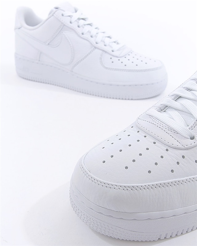Nike Air Force 1 07 Premium 2 | AT4143 103 | Vit | Sneakers | Skor | Footish