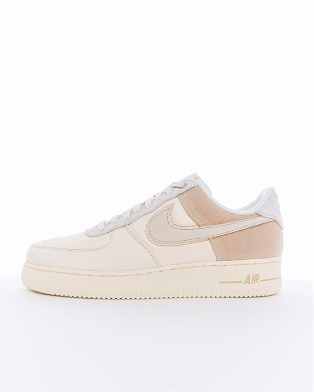 Nike Air Force 1 07 Premium | CI1116 100 | Vit | Sneakers | Skor | Footish