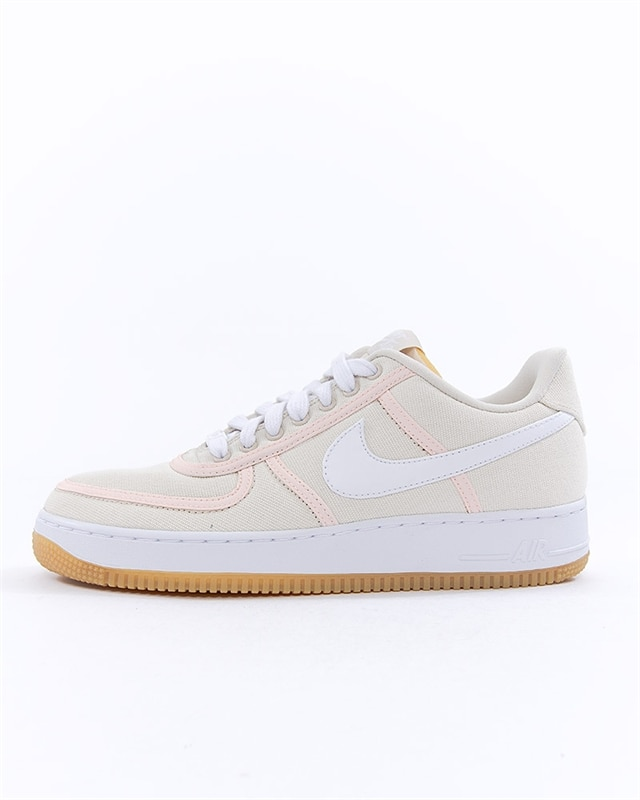 Nike Air Force 1 07 Premium | CI9349 200 | Vit | Sneakers | Skor | Footish