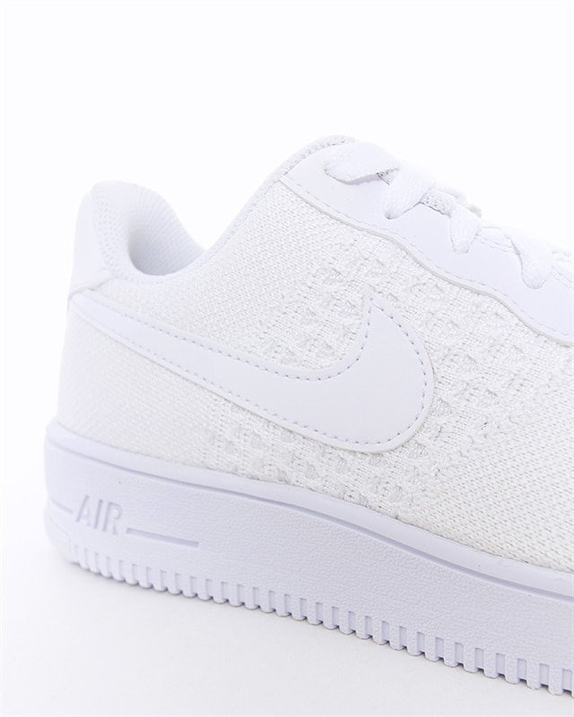 Nike Air Force 1 Flyknit (Gs) (BV0063 100)