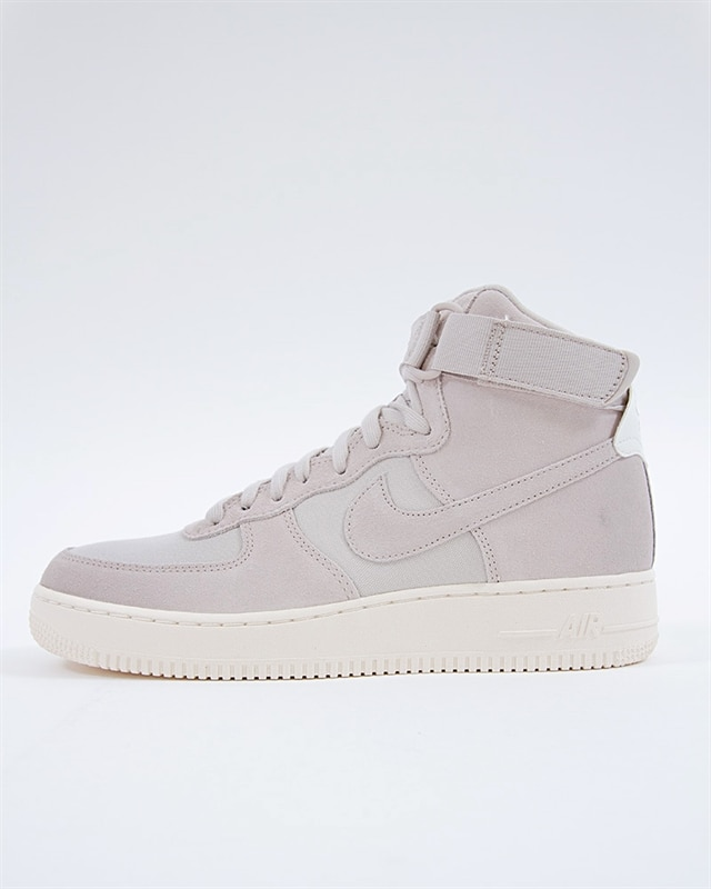 the latest 13576 8eec0 ... low cost nike air force 1 high 07 suede aq8649 001 902b4 aa6c9