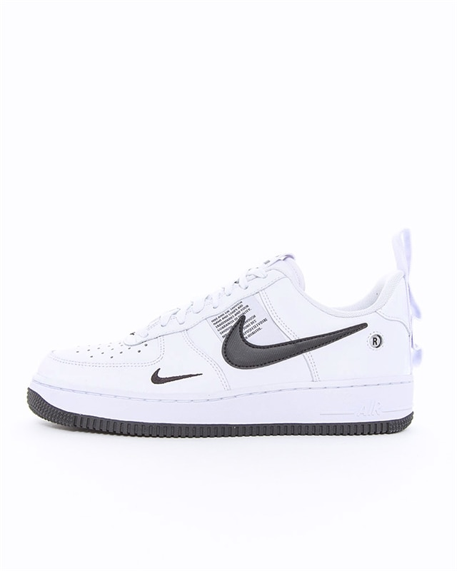 Nike Air Force 1 LV8 UL | CQ4611 100 | Weiss | Sneakers | Schuhe | Footish