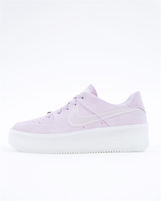 Nike Air Force Lila
