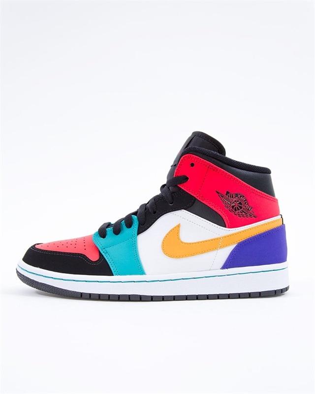 Nike Air blau Navy 29,5 12C Turnschuhe Sneakers Junge 9