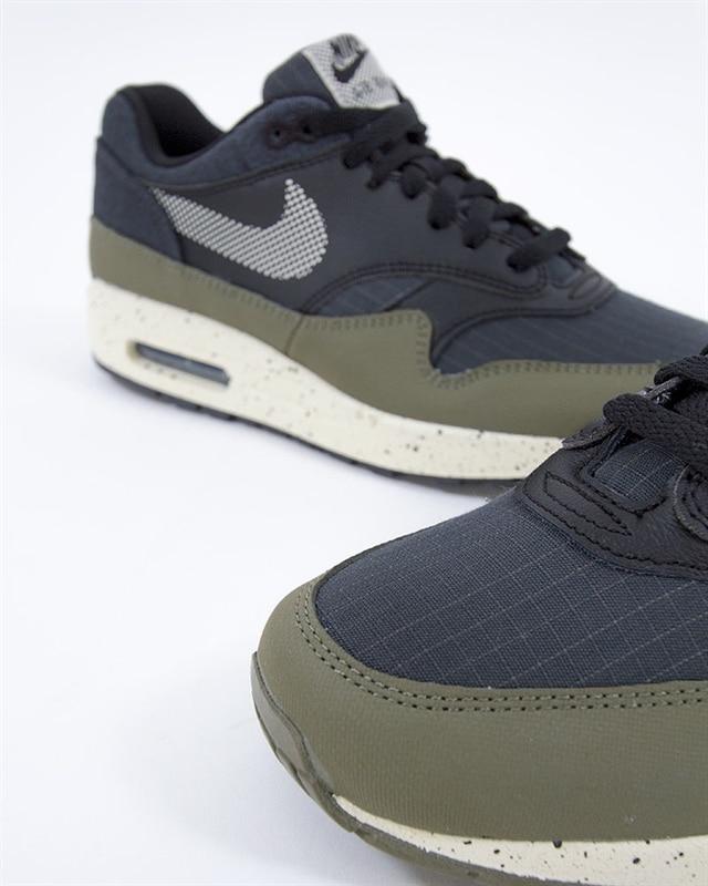 Nike Air Max 1 AO1021 200 Medium OliveLight Cream Black
