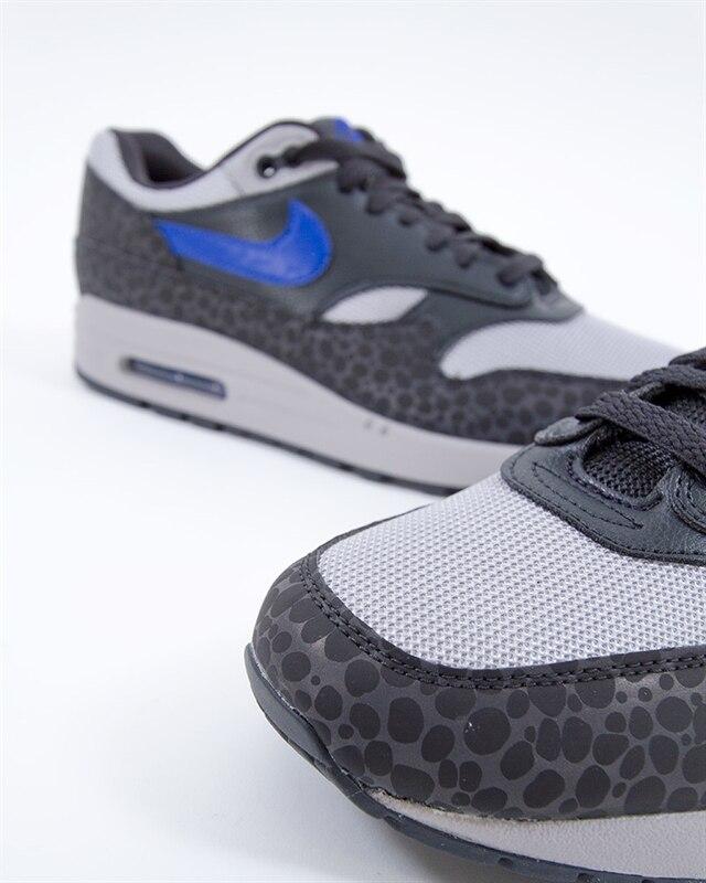 Nike Air Max 1 SE Reflective | BQ6521 001 | Svart | Sneakers | Skor | Footish