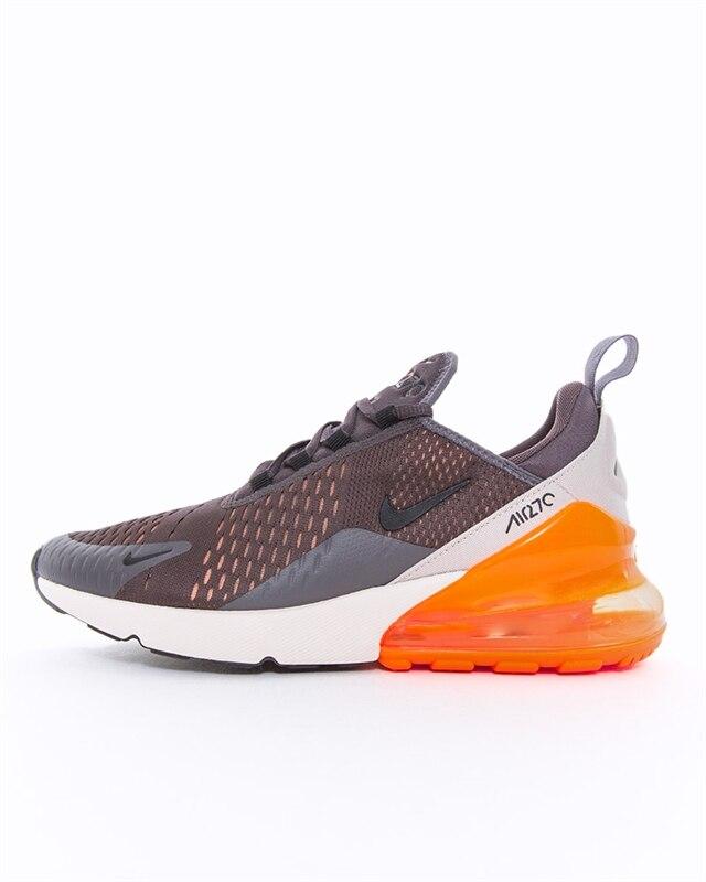 Nike Air Max 270 | AH8050 024 | Grå | Sneakers | Skor | Footish