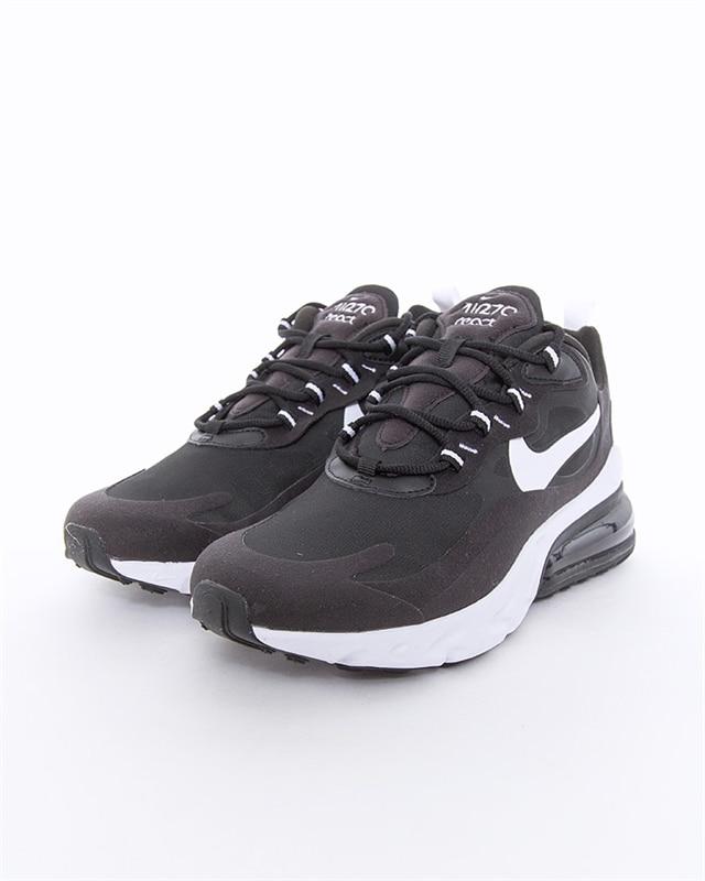 Nike Air Max 270 React (Punk Rock) Black AO4971 004