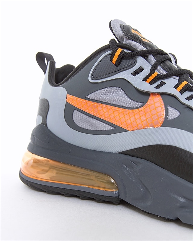 Nike Air Max 270 React Wtr | CD2049 006 | Grau | Sneakers | Schuhe | Footish