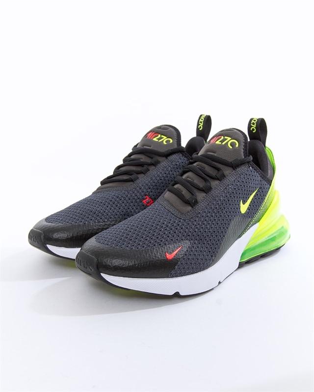 Nike Air Max 270 SE   AQ9164 005   Svart   Sneakers   Skor