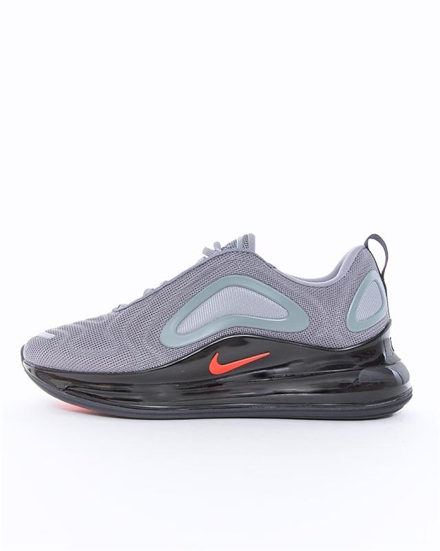 Nike Air Max 720 | CK0897 001 | Grå | Sneakers | Skor | Footish