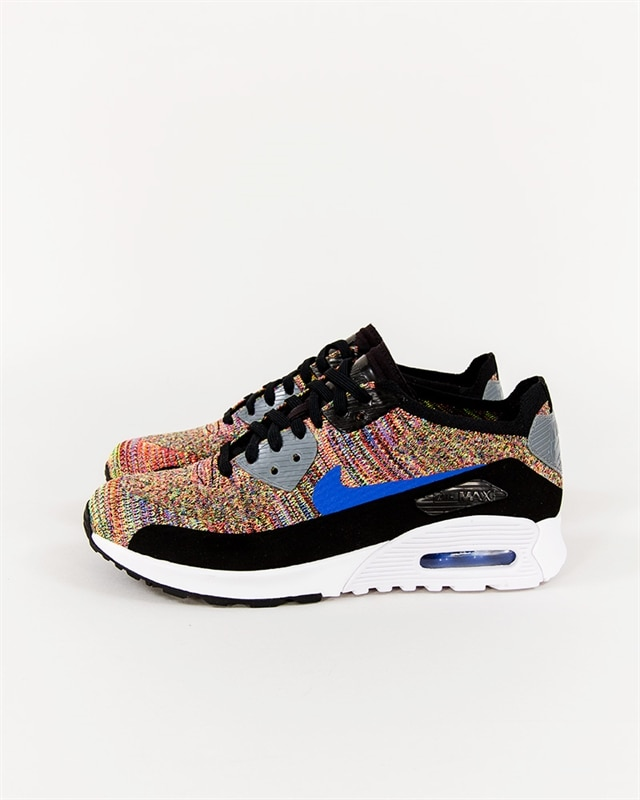 Nike Air Max 90 Flyknit Ultra 2.0 881109 001 Footish If you