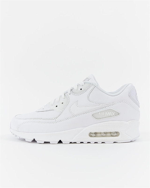 ... best sneakers 8f873 8be27 Nike Air Max 90 Leather (302519-113) ... 9ee8b01788