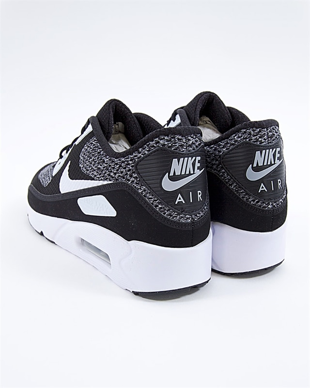 Nike Air Max 90 Ultra 2.0 Essential 875695 019 Svart Footish: If you´re into sneakers