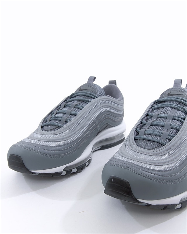 Nike Air Max 97 Essential (Cool Grey Wolf Grey Anthracite White) | BV1986 001