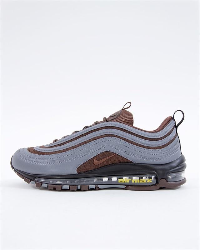 Nike Air Max 97 Premium   AV7025 001   Grå   Sneakers   Skor   Footish